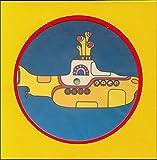 """ΥΕLLΟW SUΒΜΑRΙΝΕ. 50th Anniversary, Limited 7"""" Picture Disc Vinyl"""
