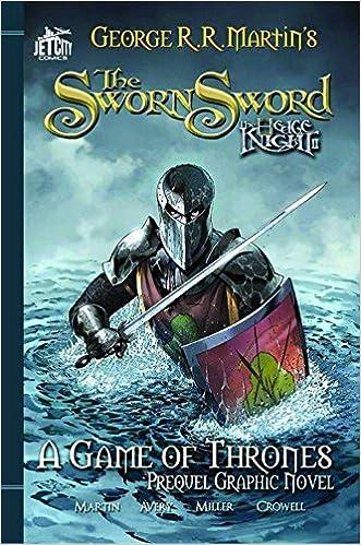 George R. R. Martin - The Sworn Sword Audiobook