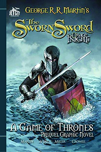 (The Sworn Sword: The Graphic Novel (A Game of Thrones))