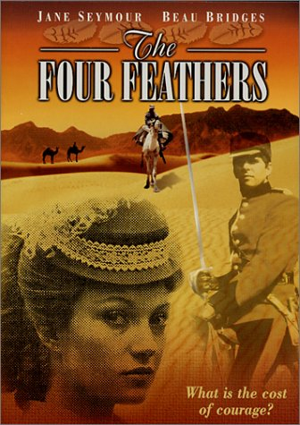 The Four Feathers (TV Movie) by Bfs Entertainment