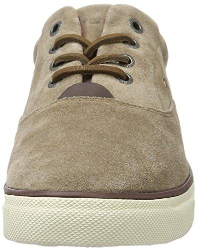 Hilfiger W2285ilkes 012 Tommy Homme 2b Sneaker Marron Basses Shitake 5ZAwqdAH