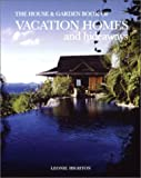 The House and Garden Book of Vacation Cottages, Leonie Highton, 0865652198