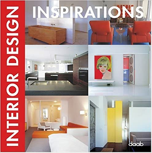 Interior Design Inspirations Inspiration Books Daab