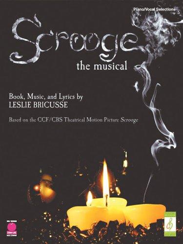 Scrooge: Vocal Selections (Leslie Bricusse ()