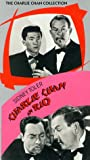Charlie Chan in Rio [VHS]