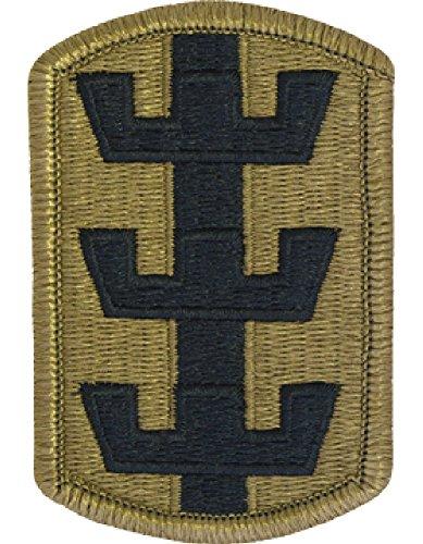 Engineer Brigade Patch - 130th Engineer Brigade Patch - MULTICAM OCP