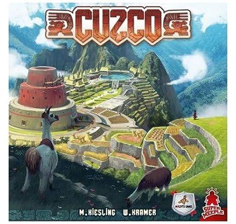 maldigogames-218121 CUZCO: Amazon.es: Juguetes y juegos