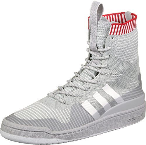 de Ftwbla Zapatillas Gridos PK Deporte Adidas Forum Gris Winter Escarl Unisex Adulto nvSEIq