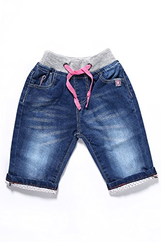 Most Popular Baby Girls Jeans