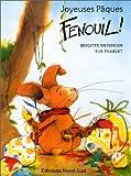 """Afficher """"Joyeuses Pâques, Fenouil !"""""""