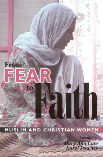 From Fear To Faith : Muslim and Christian - Downey In Mall