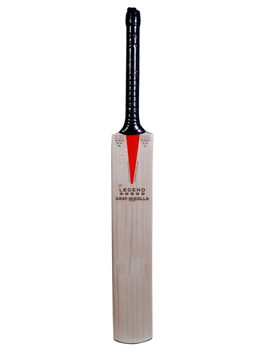 d960bbcb06d Gray Nicolls Legend GN10 English Willow Bat, Short Handle: Amazon.in:  Sports, Fitness & Outdoors