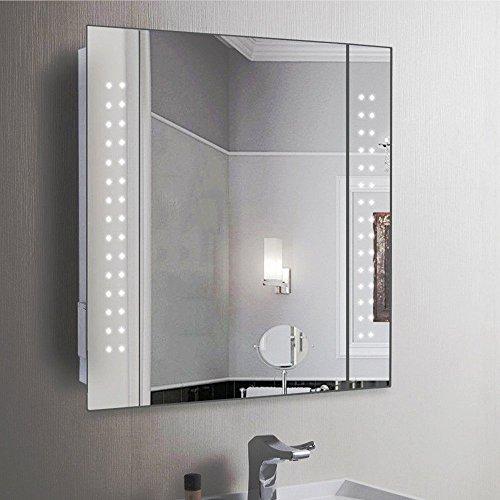 Avis Et Test Anaelle Pandamoto Armoire De Toilette Avec 1