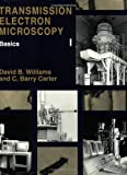img - for Transmission Electron Microscopy (4 volume set): 1st (First) Edition book / textbook / text book