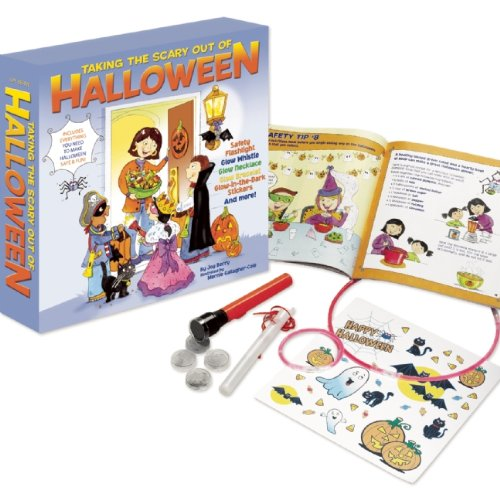 Download Taking the Scary Out of Halloween Kit ebook