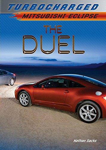 The Duel: Mitsubishi Eclipse (Turbocharged) Mitsubishi Turbos