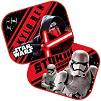 Disney 9316 Stormtrooper Star Wars - Cortinas