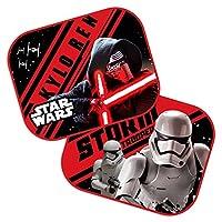 Disney 9316 Sonnenschutz-Vorhänge Stormtrooper Star Wars