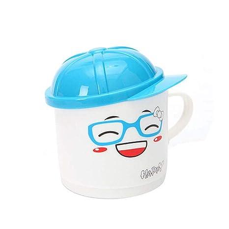 Fangfeen Ligera plástico Sombrero de Dibujos Animados de los niños ...