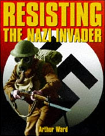 Book Resisting The Nazi Invader