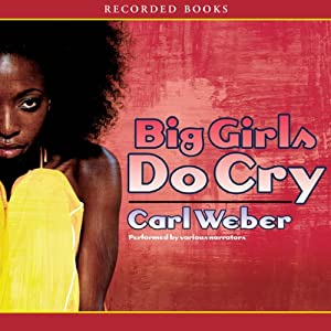 Big Girls Do Cry Audiobook