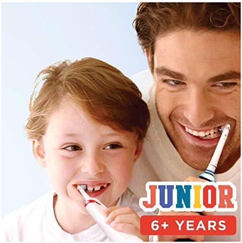 Oral-B Junior Brosse à Dents Électrique par Braun, Star Wars