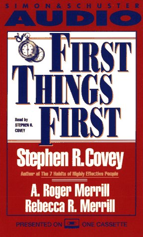 First things first pdf free download torrent