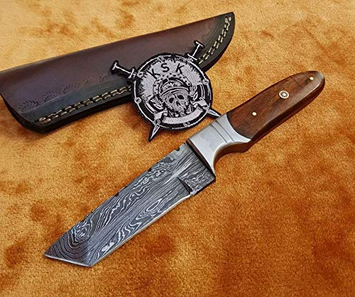 KSk Chef&Hunting Knifes Hunting 8,00