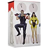 Watchmen Collector's Edition Slipcase Set
