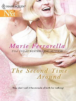 book cover of The Second Time Around