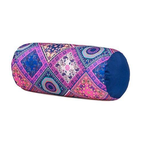 Bandana Design Water Resistant Ethnic Bolster Cushion Gardenista