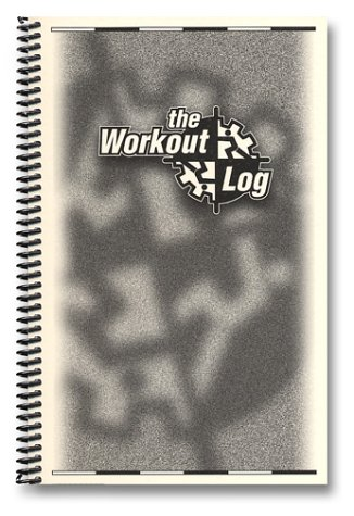 The Workout Log (Best Cardio Workout Routine)