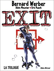 Exit, coffret de 3 volumes