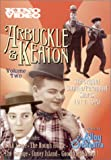 Arbuckle & Keaton, Vol. 2