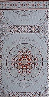 Restposten Orientalische Keramikfliesen Alhambra Wandfliesen - Spanische fliesen restposten