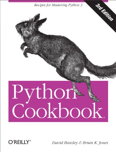Python Cookbook: Recipes for Mastering Python 3 (Best Computer For Web Development 2019)