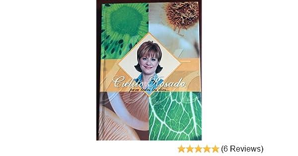 Cielito Rosado para todos los días (Spanish Edition): Cielito Rosado, Aurora Comunicacion: 9780977482009: Amazon.com: Books