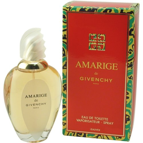 (AMARIGE by Givenchy 3.4 oz / 100 ml EDT Spray Perfume for)