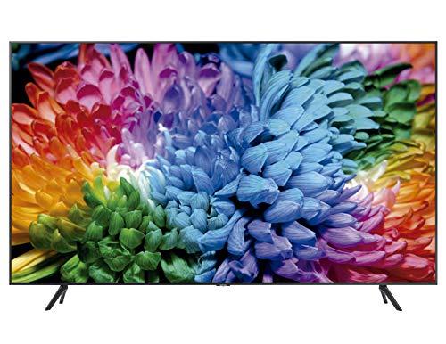 Samsung UHD 2020 75TU7105- Smart TV de 75″ 4K, HDR 10+, Crystal Display, Procesador 4K, PurColor, Sonido Inteligente, Función One Remote Control y Compatible Asistentes de Voz, Compatible con Alexa