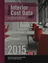 RSMeans Interior Cost Data 2015