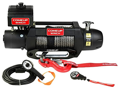 Comeup Gen2 (New Seal 9.5rs) Self-Recovery Winch ()
