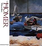 Winslow Homer Watercolors (Watson-Guptill Famous Artists)