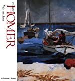 Winslow Homer Watercolors (Watson-Guptill Famous Artists) (Paperback)