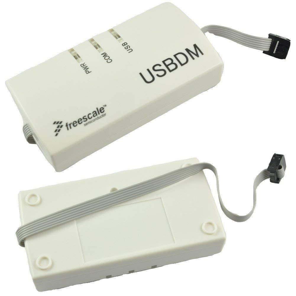 usbdm BDM v6.3/Download Debugger Emulator 48/MHz USB 2.0/Unterst/ützung hcs12//hcs08//RS08