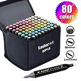 Pro Art Color Markers - Best Reviews Guide