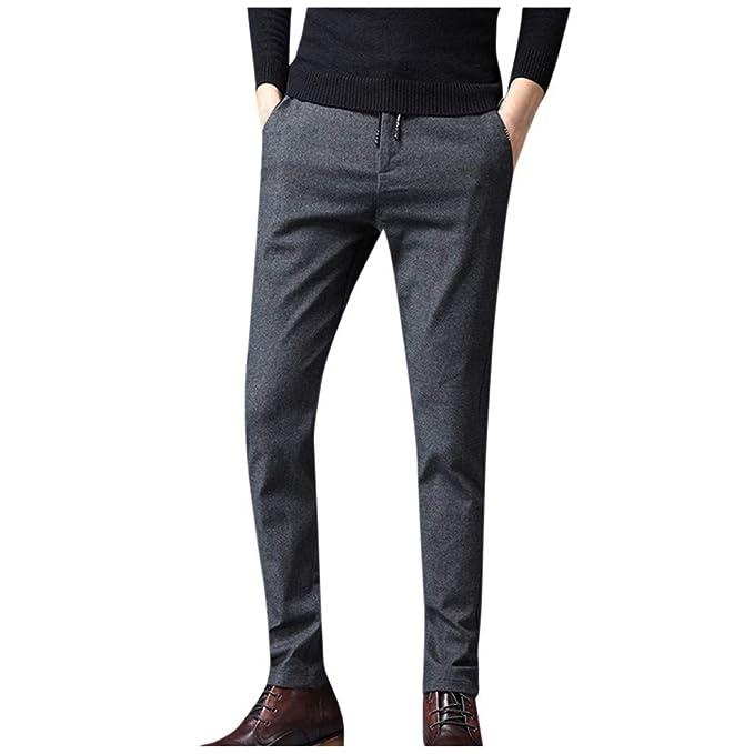 15 pantaloni uomo eleganti e casual per la primavera estate