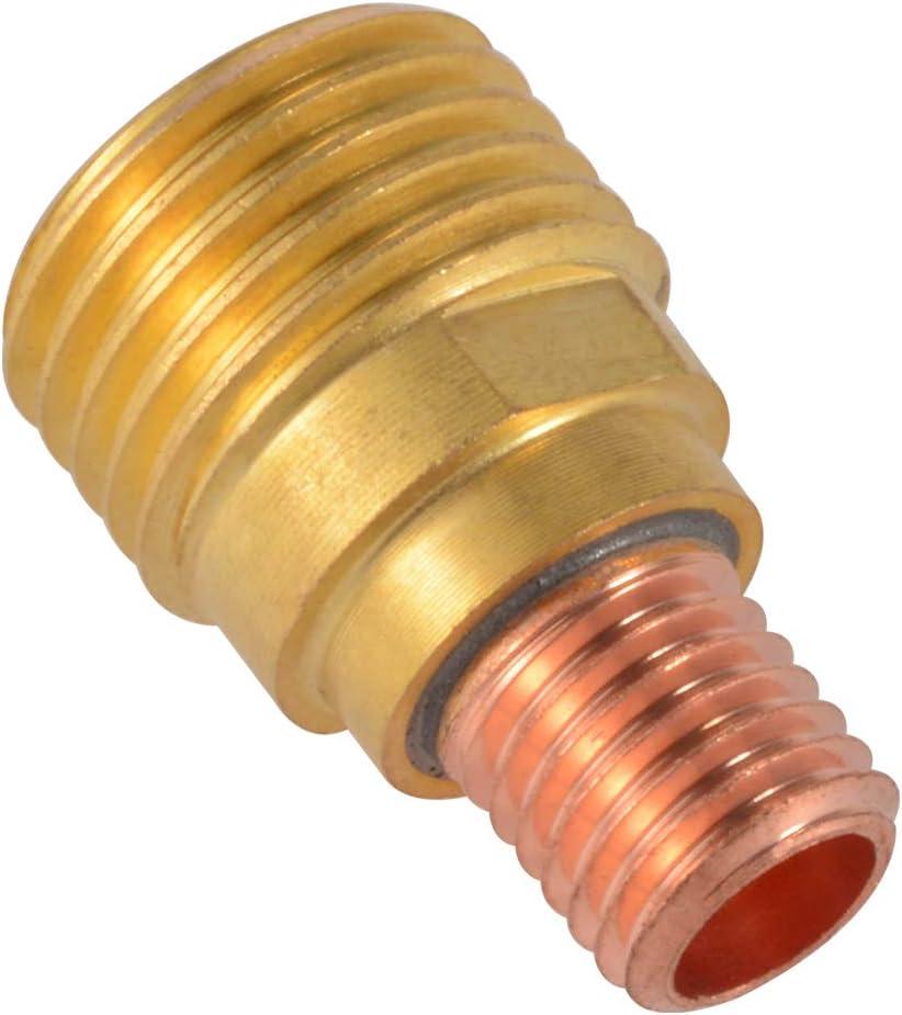 45V44 WIG//TIG 9,20,25 5 x Gaslinse 2,4 mm