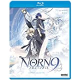 Norn9: Norn + Nonette [Blu-ray]