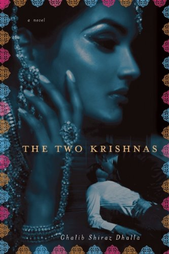 The Two Krishnas (Gay Lesbian Bisexual Transgender and Intersex)
