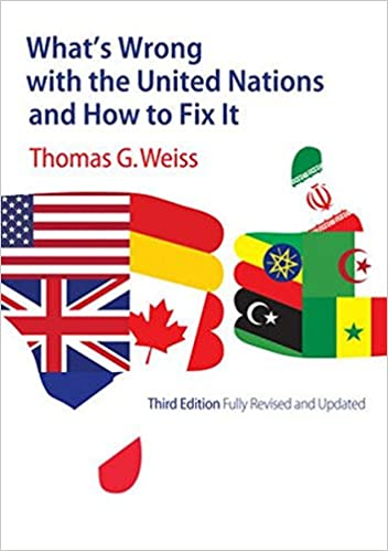 Pagina Descargar Libros What's Wrong With The United Nations And How To Fix It Epub Libre